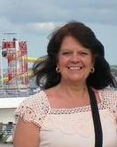 Date Single Senior Women in Charleston - Meet COOLKAREN1951