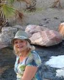 Date Single Senior Women in Las Vegas - Meet AISABE1950
