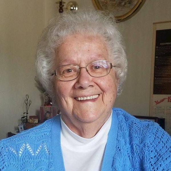 MARIETTA SMITH