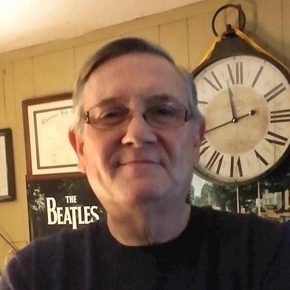 JAMES R WHITE